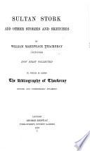 Sultan Stork Book