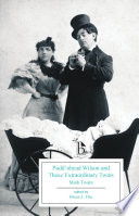 Free Pudd'nhead Wilson and Those Extraordinary Twins Book