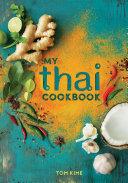 My Thai Cookbook Book PDF