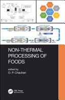 Non thermal Processing of Foods