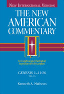 The New American Commentary