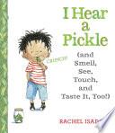 I Hear A Pickle Book PDF