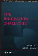 The Innovation Challenge
