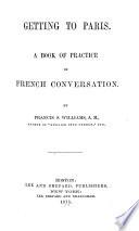 Getting to Paris Book PDF