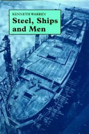 Steel, Ships and Men