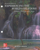 LooseLeaf for Experiencing the World s Religions Book PDF