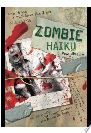 Download Zombie Haiku online Books - godinez books