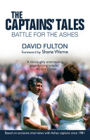 The Captains' Tales Book
