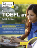 Cracking the TOEFL® IBT