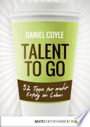 Talent to go