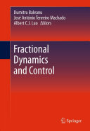 Pdf Fractional Dynamics and Control Telecharger
