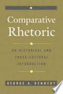 Comparative Rhetoric