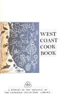 West Coast Cook Book