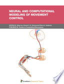 Neural And Computational Modeling Of Movement Control Book PDF