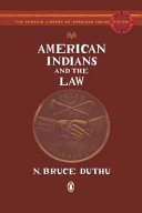 American Indians and the Law [Pdf/ePub] eBook