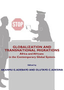 Globalization and Transnational Migrations
