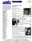 AMIT Magazine