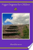 Pagan Degrees For Children Book
