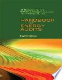 Handbook of Energy Audits Book