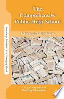 The Comprehensive Public High School