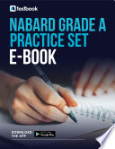 Nabard Grade A Guide 2021 Download 200 Solved Examples In Pdf