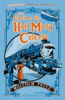 The Case of the    Hail Mary    Celeste