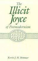 The Illicit Joyce of Postmodernism
