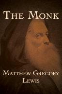 The Monk Pdf/ePub eBook