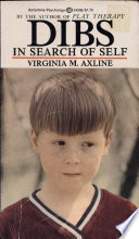 Dibs in search of self virginia mae axline google books dibs in search of self limited preview 1964 fandeluxe Choice Image