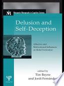 Delusion and Self Deception