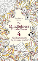 The Mindfulness Puzzle Book 4