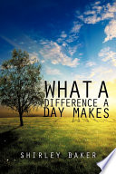 What A Difference A Day Makes Book PDF