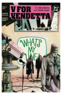 V pour Vendetta - Chapitre 5 [Pdf/ePub] eBook