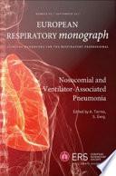 Nosocomial and Ventilator-Associated Pneumonia