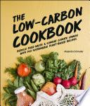 The Low Carbon Cookbook   Action Plan