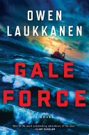Gale Force Book
