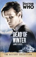 Doctor Who: Dead of Winter Pdf/ePub eBook