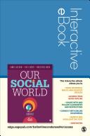 Our Social World: Condensed Interactive EBook