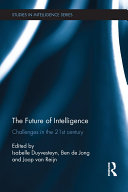 The Future of Intelligence