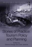 Stories of Practice: Tourism Policy and Planning Pdf/ePub eBook