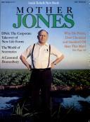 Pdf Mother Jones Magazine