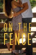 On the Fence Pdf/ePub eBook
