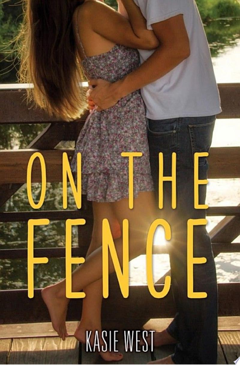 On the Fence image