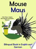 Learn German: German for Kids. Mouse - Maus.