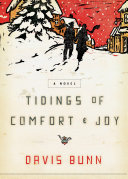 Tidings of Comfort and Joy Book