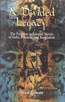 A Divided Legacy Book PDF