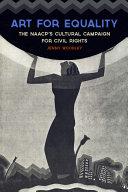 Art for Equality Pdf/ePub eBook