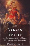 The Viking Spirit