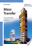 Mass Transfer Book PDF