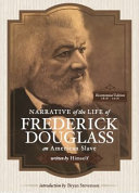 Narrative of the Life of Frederick Douglass  an American Slave Book